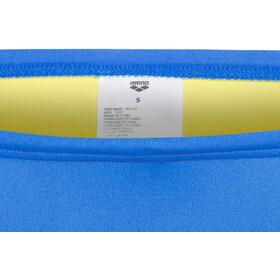 arena Free Bas de maillot de bain Femme, pix blue-yellow star